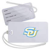 Luggage Tag-Interlocking SU