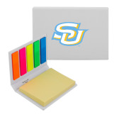 Micro Sticky Book-Interlocking SU