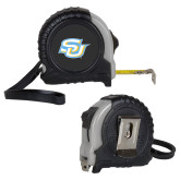 Journeyman Locking 10 Ft. Silver Tape Measure-Interlocking SU