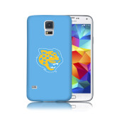 Galaxy S5 Phone Case-Jaguar Head