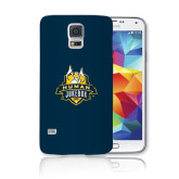 Galaxy S5 Phone Case-The Human Jukebox Official Mark