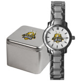 Mens Stainless Steel Fashion Watch-The Human Jukebox Official Mark