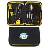 Compact 23 Piece Tool Set-Interlocking SU