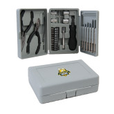 Compact 26 Piece Deluxe Tool Kit-The Human Jukebox Official Mark
