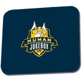 Full Color Mousepad-The Human Jukebox Official Mark