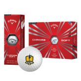 Callaway Chrome Soft Golf Balls 12/pkg-Fabulous Dancing Dolls Official Mark