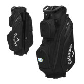 Callaway Org 14 Black Cart Bag-Interlocking SU