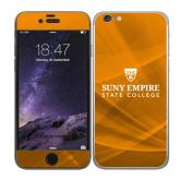 iPhone 6 Skin-Primary Logo