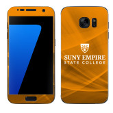 Samsung Galaxy S7 Skin-Primary Logo