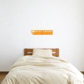 6 in x 2 ft Fan WallSkinz-Primary Logo Flat