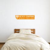 1 ft x 3 ft Fan WallSkinz-Primary Logo Flat
