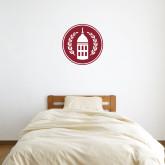 2 ft x 2 ft Fan WallSkinz-Tower Logo