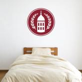 3 ft x 3 ft Fan WallSkinz-Tower Logo