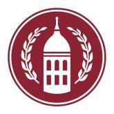 Medium Decal-Tower Logo, 8in Tall