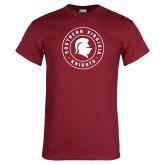 Cardinal T Shirt-Knights Seal