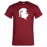 Cardinal T Shirt-Knight Head