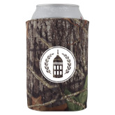 Collapsible Camo Can Holder-Tower Logo