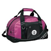 Ogio Pink Half Dome Bag-Tower Logo