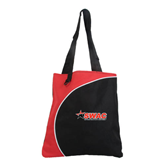 Lunar Red Convention Tote-SWAC