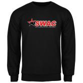 Black Fleece Crew-SWAC