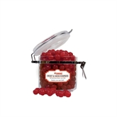 Sweet & Sour Cherry Surprise Small Round Canister-SWAC