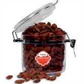 Almond Bliss Round Canister-SWAC