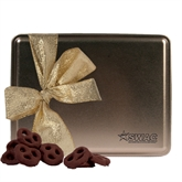 Twisted Goodness Gold Tin 9oz-SWAC Engraved