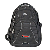 High Sierra Swerve Compu Backpack-SWAC