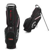 Callaway Hyper Lite 5 Black Stand Bag-SWAC