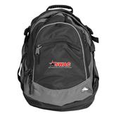 High Sierra Black Titan Day Pack-SWAC