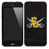 iPhone 5/5s Skin-Interlocking SU w/Sabers