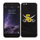 iPhone 6 Skin-Interlocking SU w/Sabers