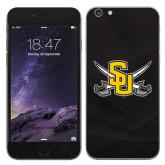 iPhone 6 Plus Skin-Interlocking SU w/Sabers