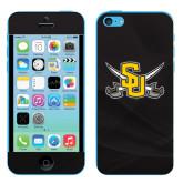 iPhone 5c Skin-Interlocking SU w/Sabers