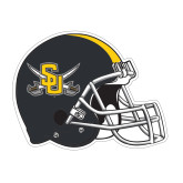 Football Helmet Magnet-Official Logo