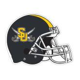 Football Helmet Magnet-Official Logo