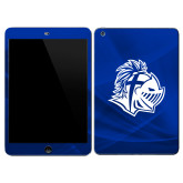 iPad Mini 3/4 Skin-Warrior Helmet