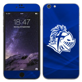 iPhone 6 Plus Skin-Warrior Helmet