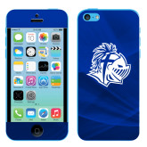 iPhone 5c Skin-Warrior Helmet