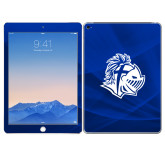 iPad Air 2 Skin-Warrior Helmet