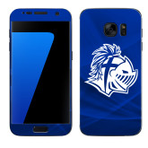 Samsung Galaxy S7 Skin-Warrior Helmet