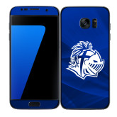 Samsung Galaxy S7 Edge Skin-Warrior Helmet