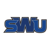 Medium Decal-SWU, 8 inches wide