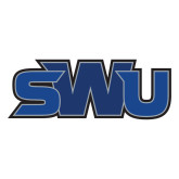 Large Decal-SWU, 12 inches wide