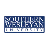 Small Decal-University Wordmark, 6 inches wide