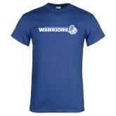 Royal T Shirt-Warriors w/ Knight