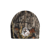 Mossy Oak Camo Fleece Beanie-Warrior Helmet