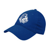 Royal Twill Unstructured Low Profile Hat-Warrior Helmet