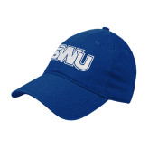 Royal Twill Unstructured Low Profile Hat-SWU
