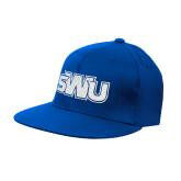 Royal OttoFlex Flat Bill Pro Style Hat-SWU